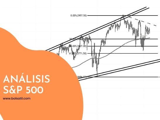 Este es el objetivo del S&P 500 en el largo plazo