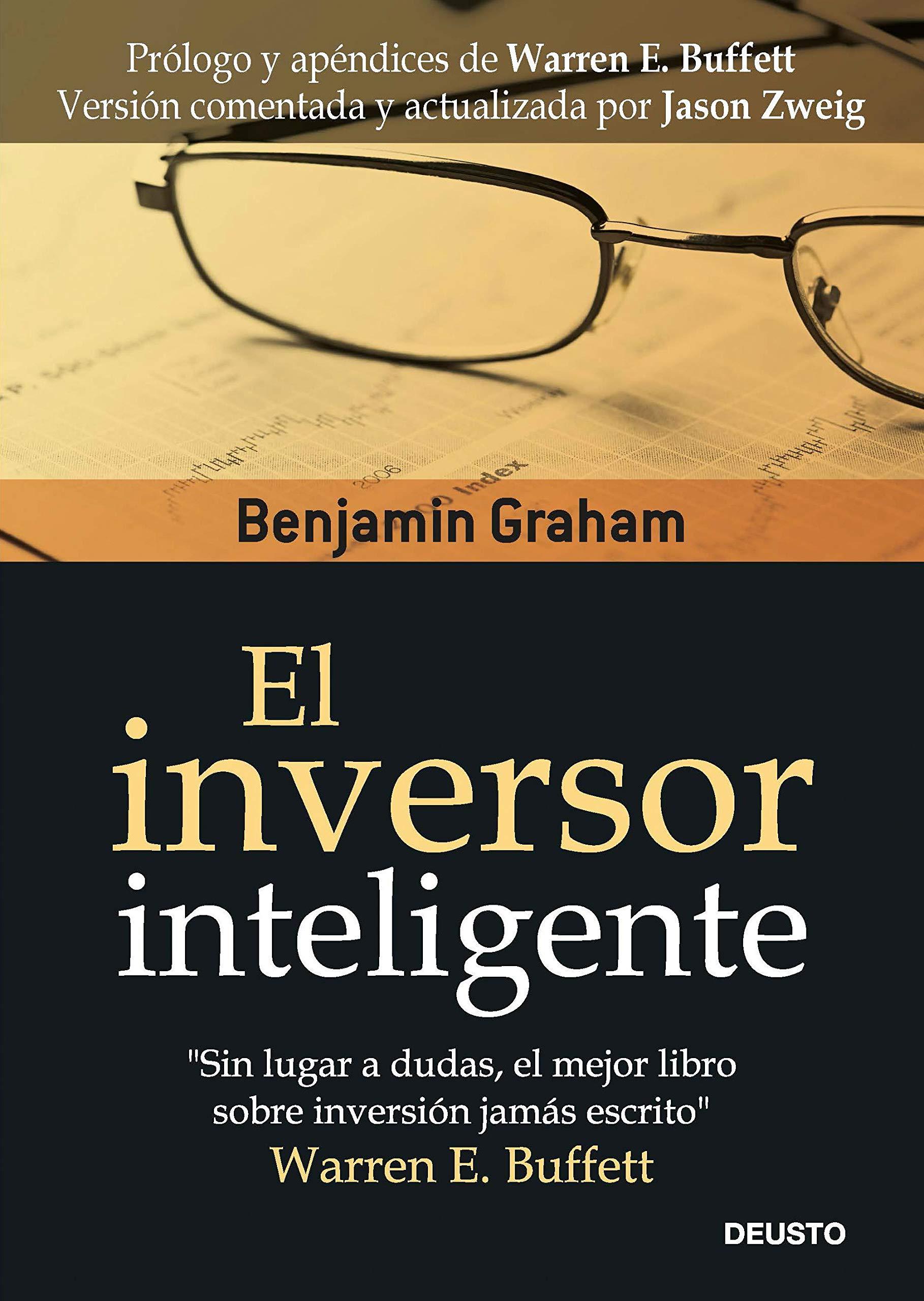 El inversor inteligente de Benjamín Graham