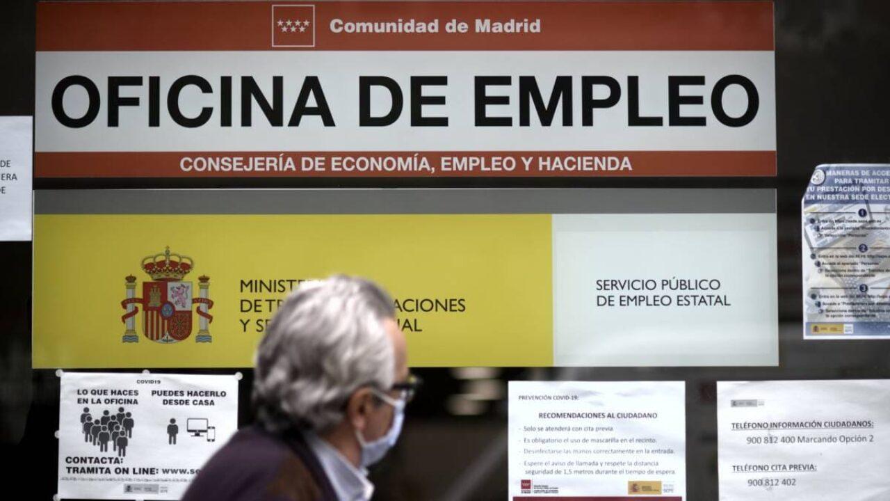 Los trabajadores en ERTE podrán pagar el IRPF en seis plazos sin intereses
