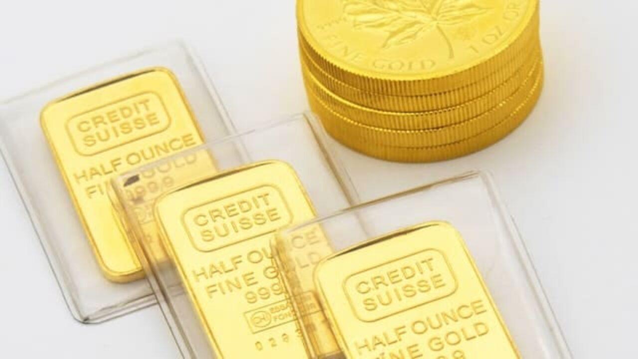 Como invertir en oro, todo lo que necesitas saber